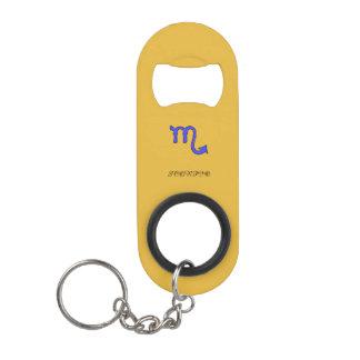 !Scorpio t Mini Bottle Opener