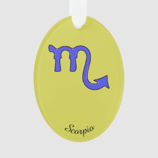 !Scorpio t Ornament