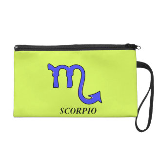 !Scorpio t Wristlets