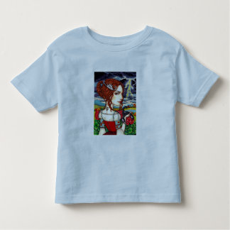 Scorpio Toddler T-shirt