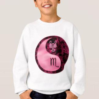 Scorpio Yin Yang Sweatshirt