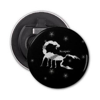 Scorpio  Zodiac Design Bottle Opener