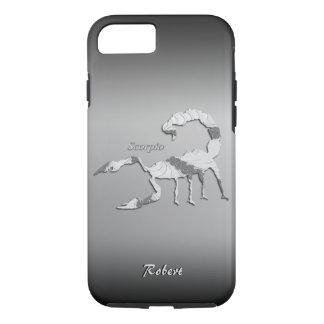 Scorpio Zodiac iPhone 7 Case