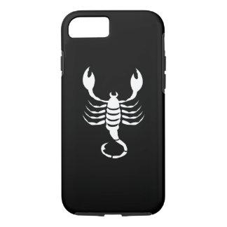 Scorpio Zodiac Pictogram iPhone 7 Case