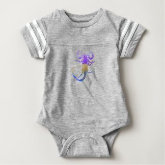 Scorpion Baby Bodysuit