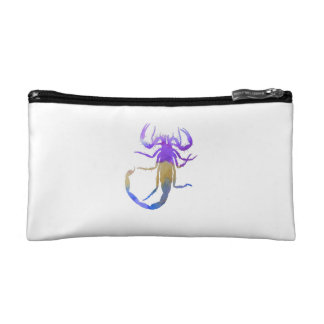 Scorpion Cosmetic Bags
