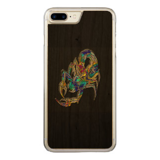 Scorpion designed phone case