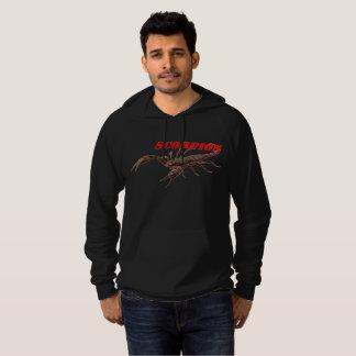 Scorpion High Quality Clothing Hoodie