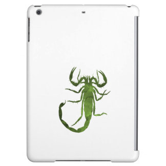 Scorpion iPad Air Case