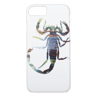 Scorpion iPhone 7 Case