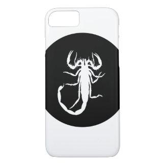 scorpion iPhone 8/7 case