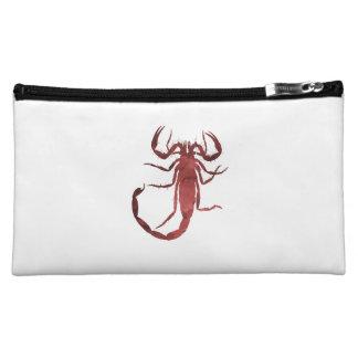 Scorpion Makeup Bag