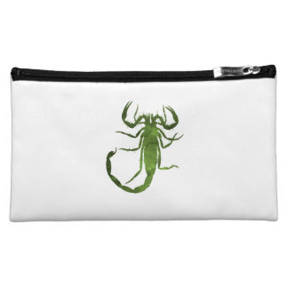 Scorpion Makeup Bags