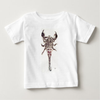 scorpion-pictures-2 baby T-Shirt