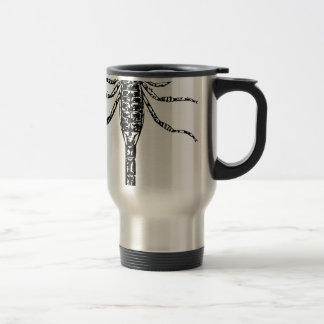 Scorpion Travel Mug