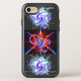 ScorpionHD6 iPhone 7 case