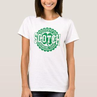 Scotch Irish Drinking Team T-Shirt