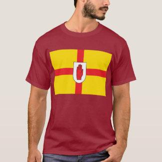 Scotch Irish Flag (Ulster) T-shirt