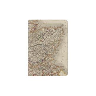 Scotland 12 passport holder