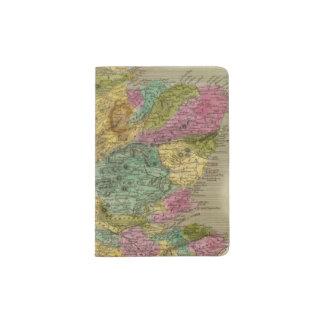 Scotland 15 passport holder