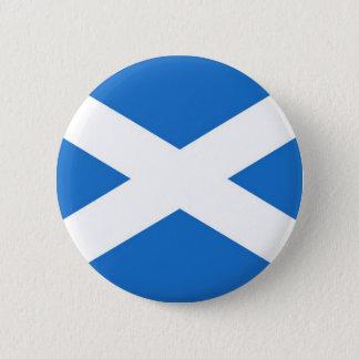 Scotland 2 Inch Round Button