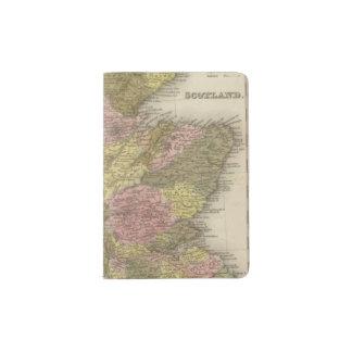 Scotland 2 passport holder