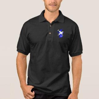 Scotland 45 Polo shirt