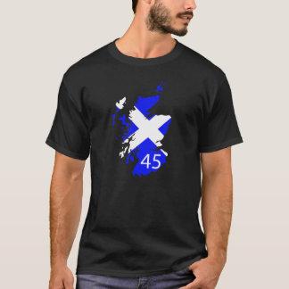 Scotland 45 T-Shirt