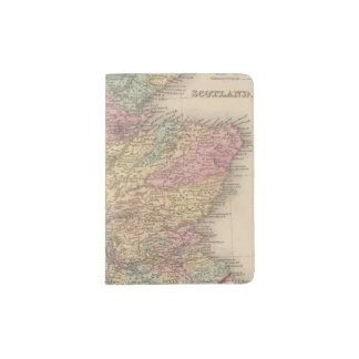 Scotland 6 passport holder