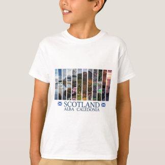 Scotland - Alba - Caledonia T-Shirt