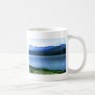 Scotland Cairngorm Mountains Art -36909a1 jGibney Coffee Mug
