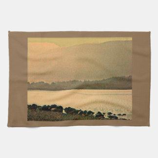 Scotland Cairngorm Mountains Art 37319a2 jGibney Kitchen Towels