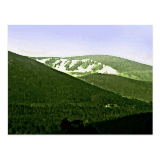 Scotland Cairngorm Mountains snap-36466a3 jGibney Postcard