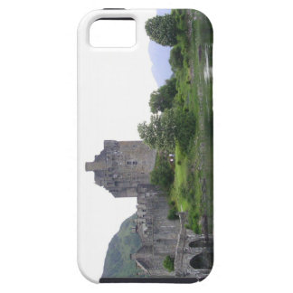 SCOTLAND EILEAN DONAN iPhone 5 COVER