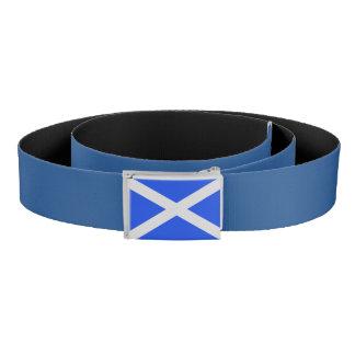 Scotland Flag Belt