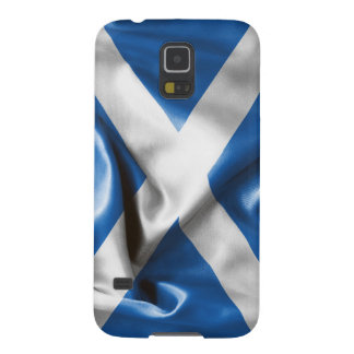 Scotland Flag Galaxy S5 Case