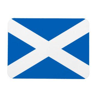 Scotland Flag Vinyl Magnet