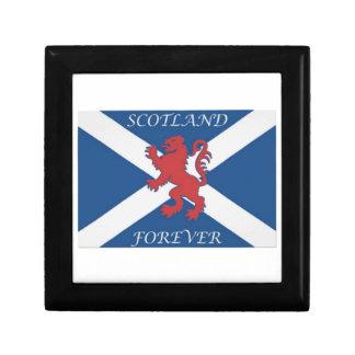 scotland_forever_lion_rampant_ gift box