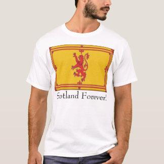 Scotland Forever! T-Shirt