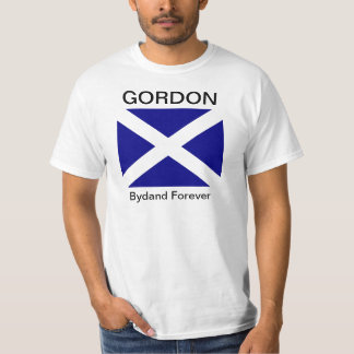 Scotland Gordon Amazing Clan T-Shirt