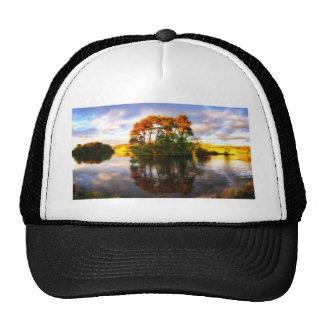 Scotland Hats