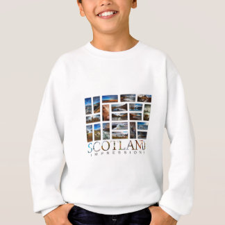 Scotland Impressions Sweatshirt