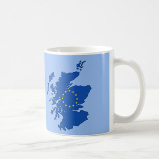 Scotland in I Coffee Mug