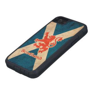 Scotland iPhone 5 Case