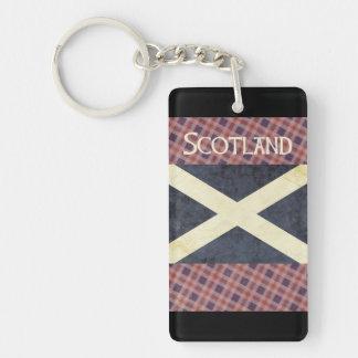 Scotland Key Chain Souvenir