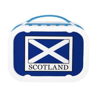 Scotland Lunch Box