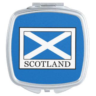 Scotland Makeup Mirrors