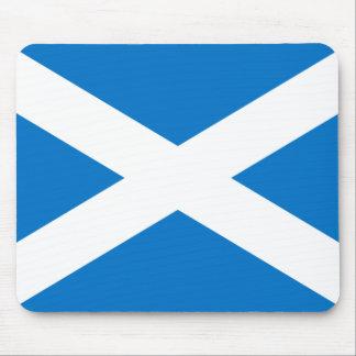 Scotland Mousemat Mouse Pad