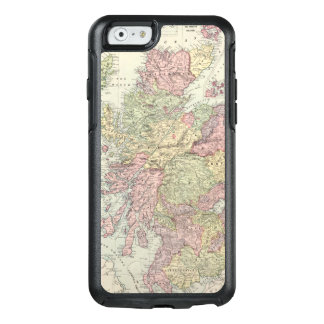 Scotland OtterBox iPhone 6/6s Case