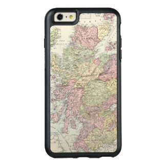 Scotland OtterBox iPhone 6/6s Plus Case